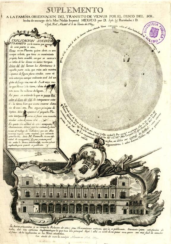 Czy to jest pierwszy rysunek granulacji fotosfery?